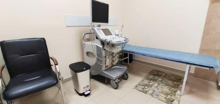 Комплексное обследование у уролога в медицинском центре «Ishtar»