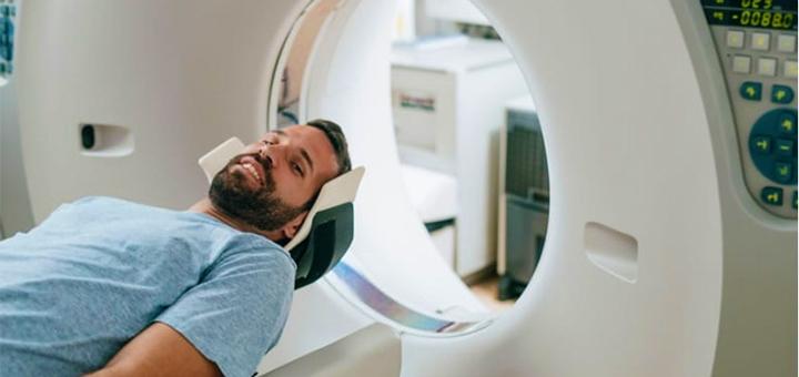 Компьютерная томография легких с минимальной дозой облучения «i-DOSE» в «VitaCom»