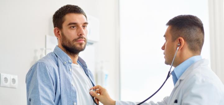 До 7 сеансов процедуры «Улучшение дыхания после пневмонии» в центре «SV Center»