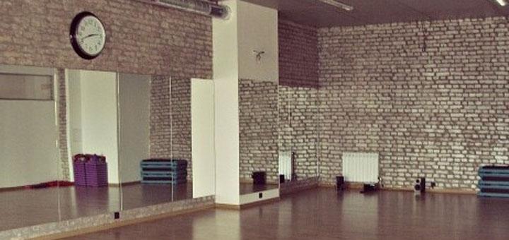 До 16 занятий танцами K-Pop или Тверк в фитнес-клубе «FitMotion»