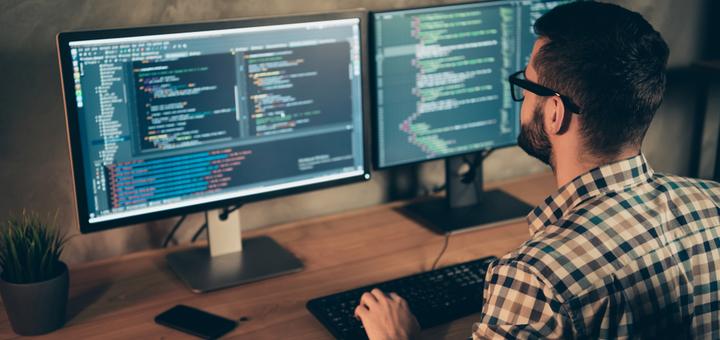 До 8 онлайн-занятий по курсу программирования для начинающих от центра «JohnnyTeacher»