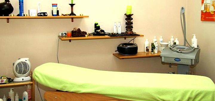 До 5 сеансов массажа кокосовым маслом «Баунти» в студии массажа «Грация»