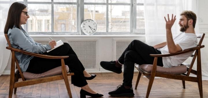Скидка 40% на личную консультацию от психолога-психоаналитика Юлии Каменщиковой