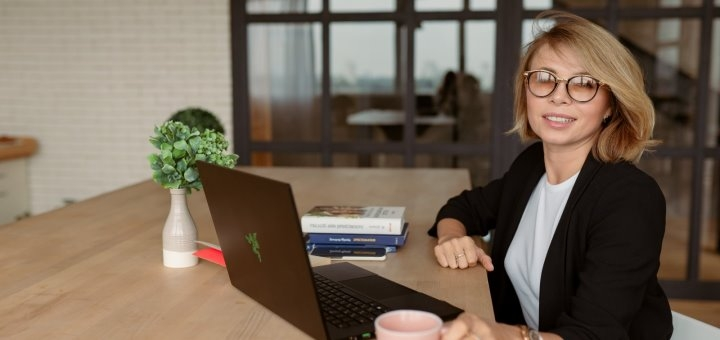 Скидка 40% на онлайн-консультацию от психолога-психоаналитика Юлии Каменщиковой