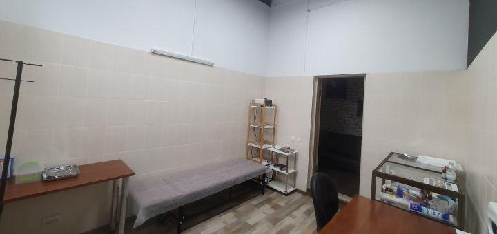 Расширенное обследование у дерматолога с видеодерматоскопом в клинике «MedHouse»