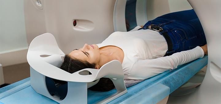 Спиральная компьютерная томография (СКТ) в медицинском центре «МРТ Медсервіс»
