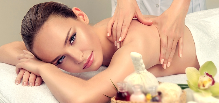 До 10 сеансов моделирующего массажа проблемных зон в студии массажа «Медуза»
