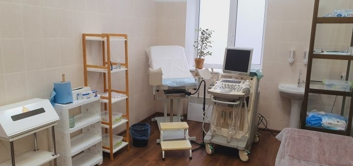 Расширенное обследование у гинеколога с анализами в клинике «MedHouse»