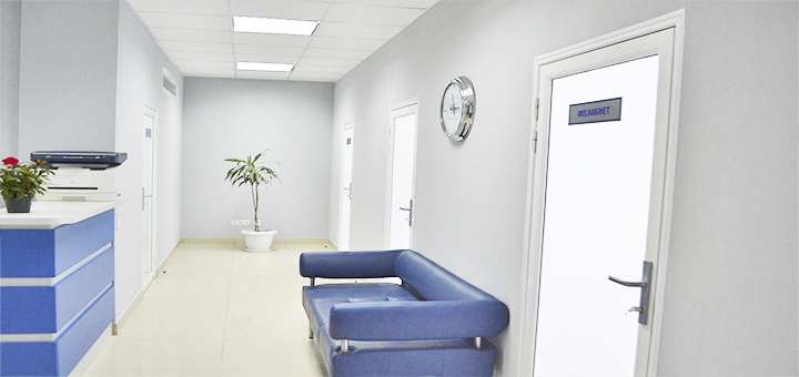 Комплексное обследование у отоларинголога в сети клиник «Healthy Tonsils»