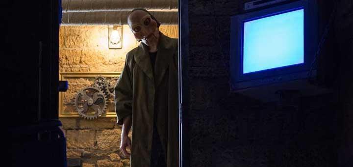 Посещение квест-комнаты «Похищение» от компании «QZone»