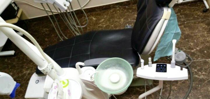 Скидка до 52% на изготовление съемных зубных протезов в стоматологии доктора Бондарука