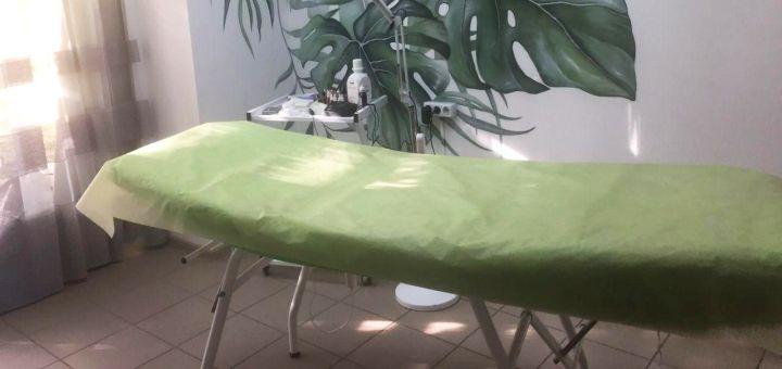 До 5 сеансов остеопластического массажа лица в салоне красоты «Cosmeja beauty studio»