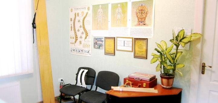 Скидка до 65% на оздоровительные процедуры «Кедровая бочка» в «Nevrologica»