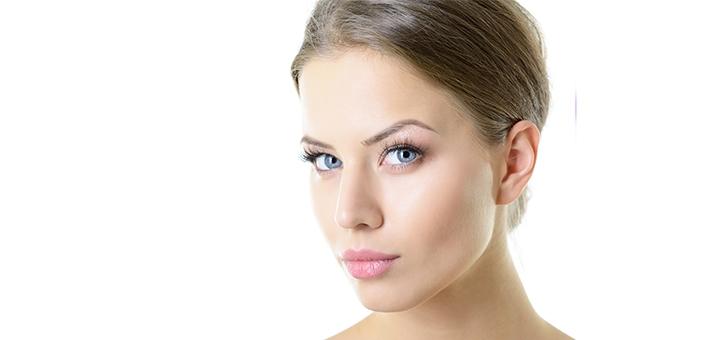 До 7 сеансов премиум RF-лифтинг лица, шеи и декольте от «Cosmetolog White»