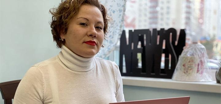 До 3 онлайн-консультаций семейного психолога, сексолога Ольги Карпенко для пары