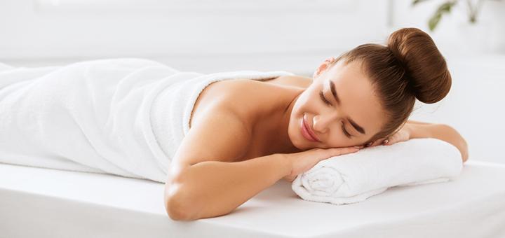 До 3 сеансов общего массажа или массажа спины от медицинского центра «Medical Grad»