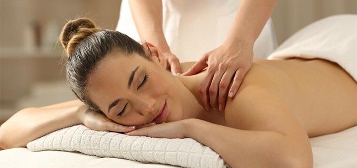 До 3 сеансов массажа от медицинского центра «Medical Grad»