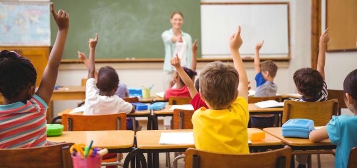 До 16 групповых занятий на курсах «Подготовка к школе» для детей от «Art&life»