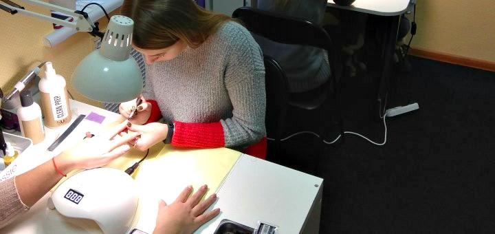 Курс обучения «Комбинированный (аппаратный) маникюр и покрытие гель-лаком» от «Fortunelli»