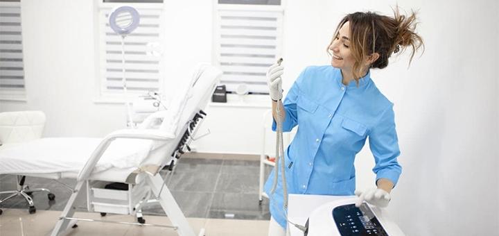 Скидка 66% на контурную пластику лица в косметологическом кабинете Елены Кузьменко