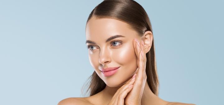 До 3 сеансов фонофореза лица в салоне красоты «Perfect Cosmetology»