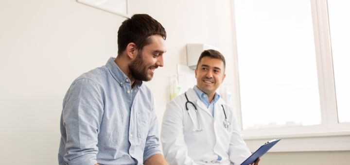 Урологическое обследование, УЗИ, осмотр и анализы в центре «Мед Хилс»
