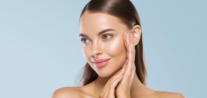 Голливудская чистка лица «Гидрофэшл» в салоне красоты «Face)Me»
