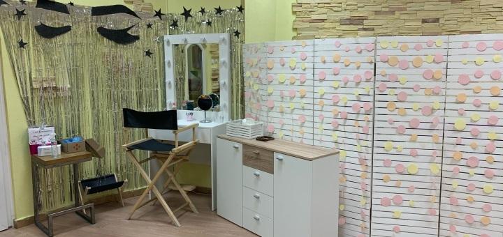Коррекция и окрашивание бровей и ресниц в салоне красоты «Don`t Tell»