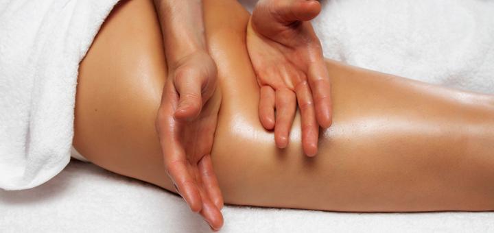 До 5 сеансов антицеллюлитного массажа в салоне красоты «Nails&Tips»
