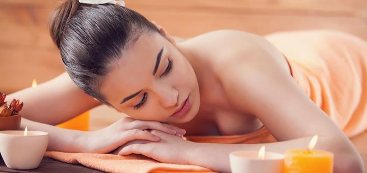 До 5 сеансов общего массажа всего тела в салоне красоты «Nails&Tips»