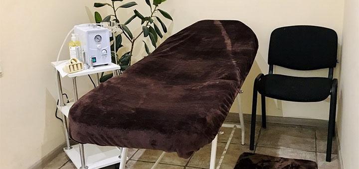 До 10 сеансов массажа «Голливудские ножки» с обертыванием и пилингом от Татьяны Шумейко