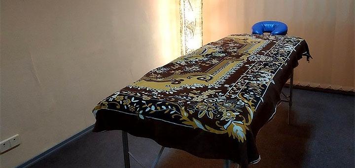 SPA-программа «Шоколадно-ванильный рай» в фито-студии «Магия тела»