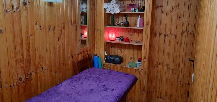 До 3 сеансов антицеллюлитного ручного массажа в оздоровительном комплексе «Detox»