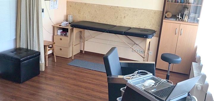 Обследование у специалиста, лечение выпадения волос в «Healthy Hair Clinic»