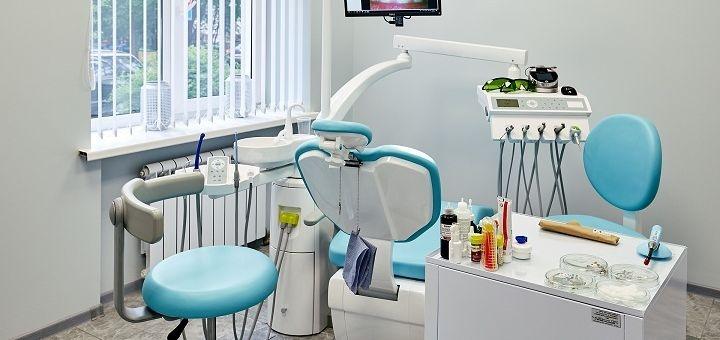 Скидка 40% на установку металлокерамических коронок в стоматологической клинике «Ci-Dentl»