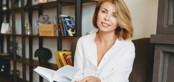 Онлайн или личная консультация от психолога-психоаналитика Юлии Каменщиковой