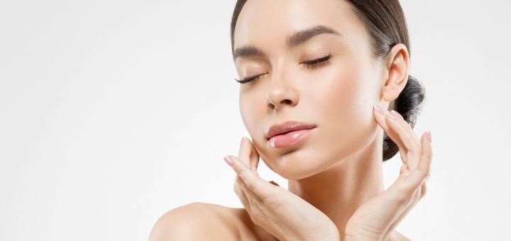 До 3 сеансов ультразвуковой чистки лица с пилингом в центре красоты и здоровья «Be Beauty»