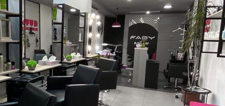 Восстановление для сильно повреждённых и ослабленных волос в салоне красоты «Cutroom Studio»
