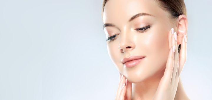 Чистка лица, карбоновый пилинг, лечение акне и омоложение в студии «Dessange»