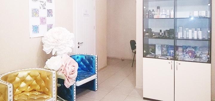 Скидка до 66% на SPA-программы от косметолога Виктории Гордиенко