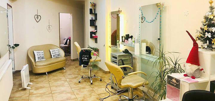 До 5 сеансов массажа спины в салоне красоты «Beauty Studio»