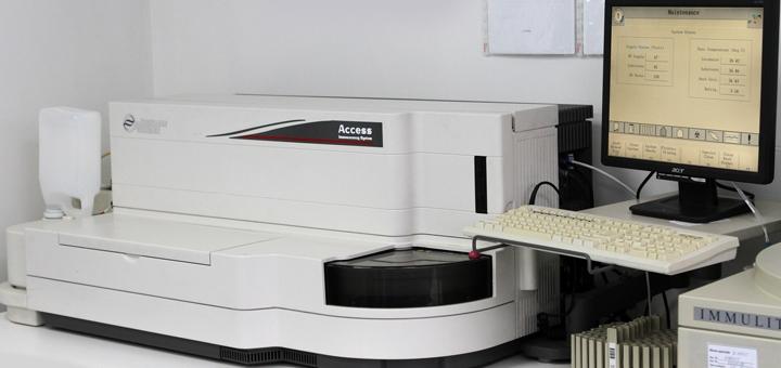 Тест на коронавирус (COVID 19) в сети диагностических лабораторий «NeoLab»