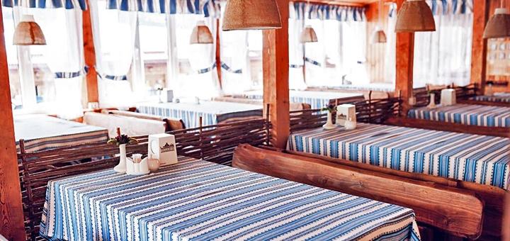 От 3 дней отдыха с завтраками весной в отеле «Шале Фільварок» в Славском