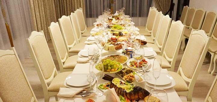 От 4 дней отдыха с завтраками и трансфером в отеле «Гірська соната» в Карпатах