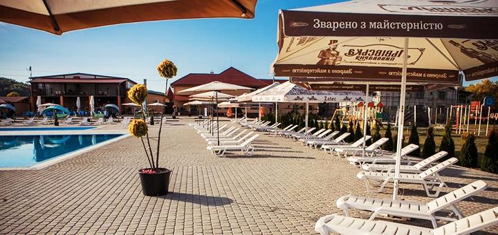 От 3 дней отдыха All Inclusive зимой в SPA-отеле «Иллара» в Закарпатье