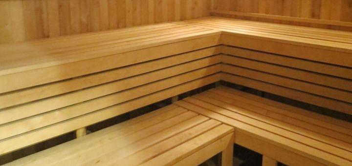 Сутки отдыха в отеле и 2 часа бани на дровах в «Green Hotel» в Киеве