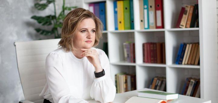 Консультация с психоаналитической терапией от психолога Елены Матвеюк