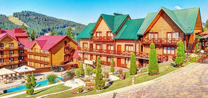 От 3 дней отдыха с завтраками и посещением бассейна и SPA в отеле «Podgore Spa & Resort»