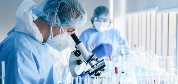 Анализы на SARS-CoV-2 (COVID-19) в медицинском центре «Осокор Медикал»